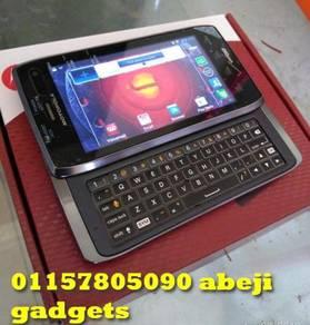 Motorola DROID 4 16GB Fullset