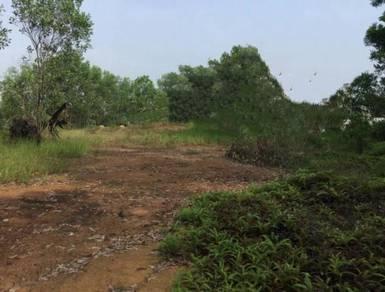 Kundang Jaya 9,340sf Freehold Industrial Land Sale 780k