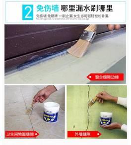 Kalis air/ waterproof for leakage, roof, crack