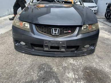 Honda Accord CL7 Euro R Body Parts Depan