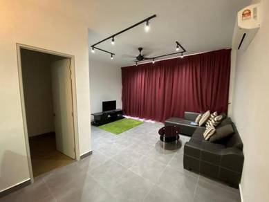 Sentrio Pandan Suite Condominium 3R2B F/F Desa Pandan KLCC TRX View