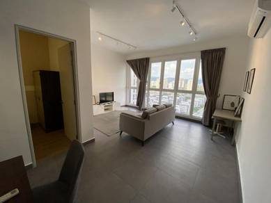 Sentrio Pandan Suite Condominium 3R2B F/F Taman Desa Pandan KL