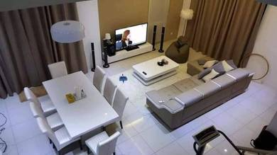Villa Mutiara Indah Semi-D, Pearl City, Simpang Ampat