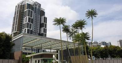 [Launching] Condominium, Lake Point residence in Cyberjaya