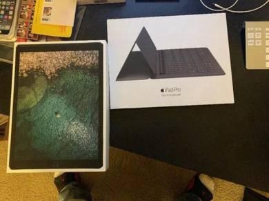 Apple Ipad Pro 12.9 WiFi, 4G LTE 512GB