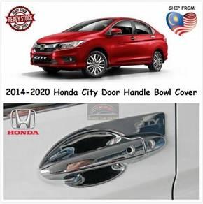 Honda City Door Handle + Door Bowl Cover