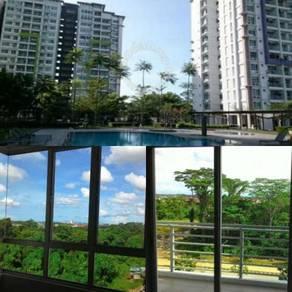 Skyville Condominium MJC for rent