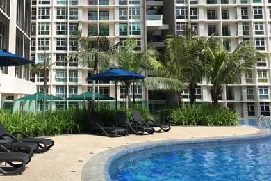Mutiara Ville Condominium, Cyberjaya for Sale