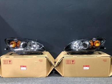 Honda S2000 AP2 Front Headlights Japan Spec AP1