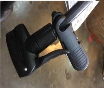 RMB Floor Pump (100PSI)