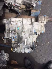 JDM Honda CRV GearBox K20A RD5 S9A AT 4WD 02-06