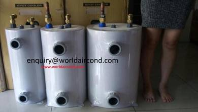 Seal Type Heat Exchanger