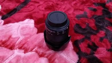 Canon Lens 18 - 135mm STM