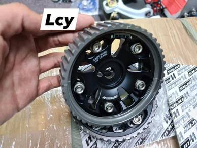 Works T7 cam pulley 4g13 4g15 4g92 4g93 4g18 waja