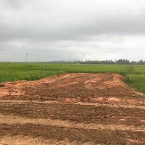 Tanah 1.473 ekar, pelbagai guna, semerak p puteh