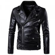 PU Leather Jacket IV