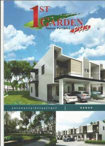 Taman Pertama Phase 3 Terrace House
