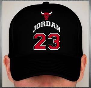 Jordan 23 snapback cap