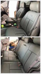 BMW E-39 LEC Seat Cover Sports Series (ALL IN)