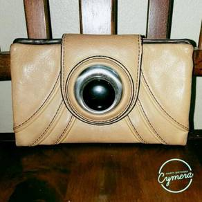 Wallet Leather MIMCO
