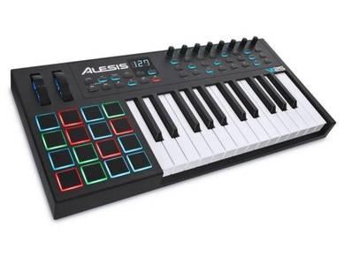 Alsis vi25 / vi-25 - 25-Key USB / MIDI Keyboard