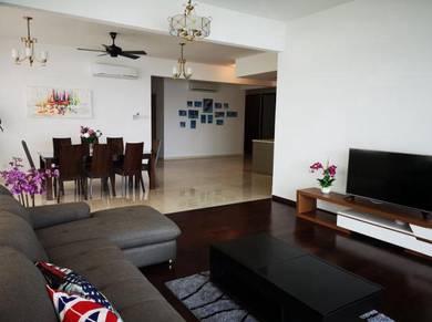 Bay 21 Condominium - Seaview