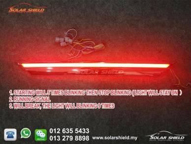 Protn X70 Trunk Garnish LED Light X70 LED Lamp