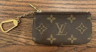 Lv wallet coin purse