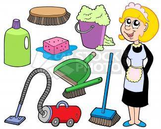 Cleaning services in Kepong & Sri Damansara