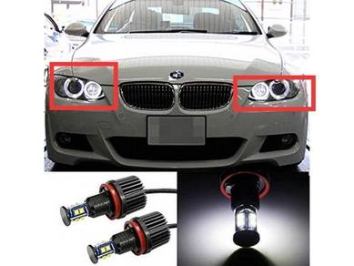 Bmw E92 E90 E60 X5 X6 angel eye lampu led