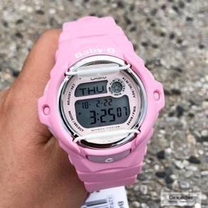 Watch- Casio BABY G PASTEL BG169R-4C -ORIGINAL