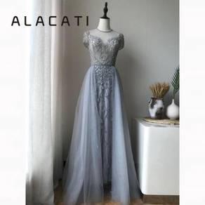 Glamorous wedding evening prom dress gown RBP1342