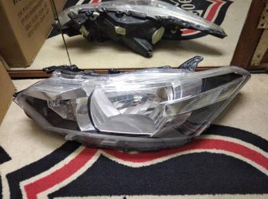 Toyota Vios Ncp150 Head Lamp (One Pair)