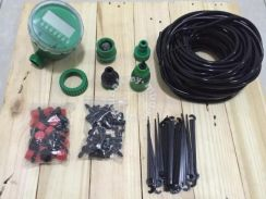 DIY Automatic Watering Kits / Irrigation system