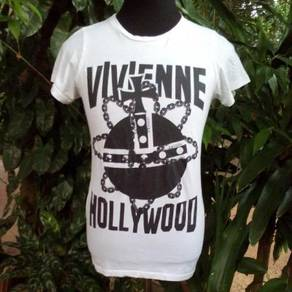 Vivienne Westwood Hollywood T Shirt