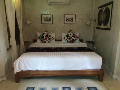 Panji Panji Tropical Wooden Home Langkawi