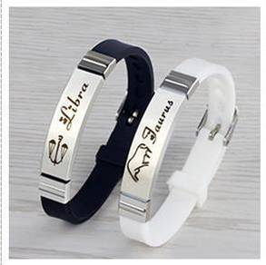 Fashion constellation bracelet