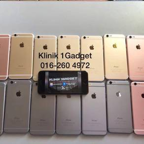 Iphone 6s 64gb fullsetbox