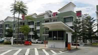 Anggerik Court Apartment, USIM, Mesahill, Manipal, Nilai