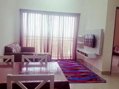Mesahill Apartment 2 Rooms Nilai