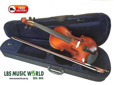 Violin Spicato Model V-101