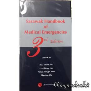 Sarawak Handbook