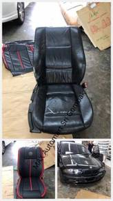 BMW E-34 LEC Seat Cover Sports Series (ALL IN)