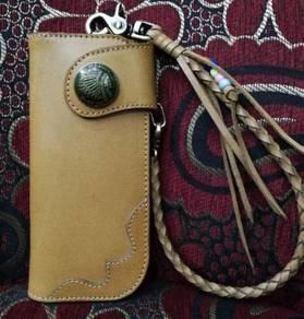 Redmoon long wallet