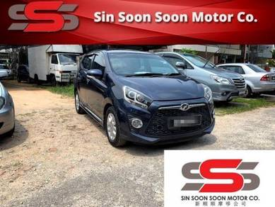 Used Perodua Axia for sale