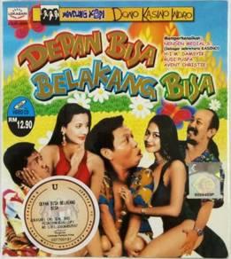 Filem Indonesia Depan Bisa Belakang Bisa VCD Movie