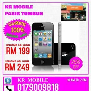 Tip-Top Iphone 4s 16gb