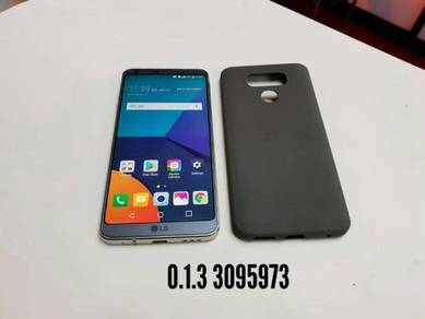 LG - G6 - secondhand