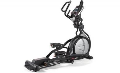 CROSS TRAINER / ELLIPTICAL banyak barang gym NEW