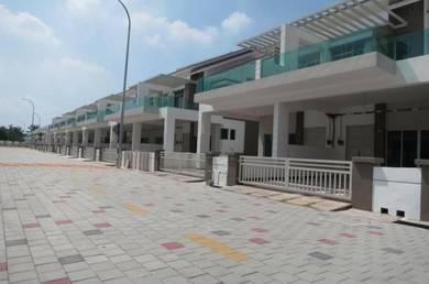 2 Storey Terrace , Tambun Royale City , Taman Lembah Indah